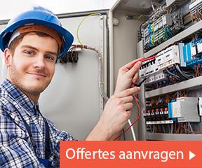 elektriciteit installatie