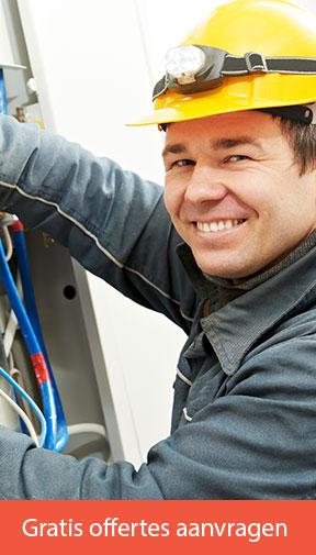 elektricien inschakelen keuring elektriciteit