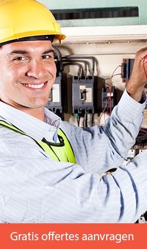 elektricien meterkast vervangen