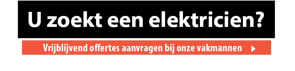 Elektricien Antwerpen