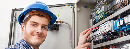 elektriciteitswerken Dilbeek