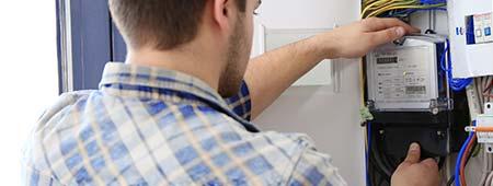 elektrische installatie Ieper