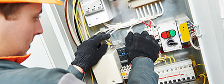 keuring elektrische installatie