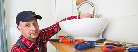 loodgieters Asse