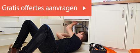 loodgieterswerk Oost-Vlaanderen